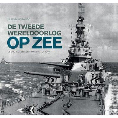 De Tweede Wereldoorlog op zee