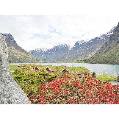 10 dgn Noorwegen