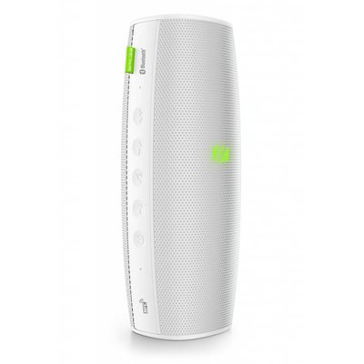 Muse M-710BTW bluetooth speaker - wit