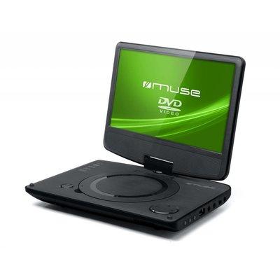 Muse Portable DVD speler M970DP