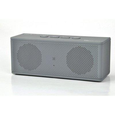 Pure Acoustics Hipbox Mini Speaker Grijs