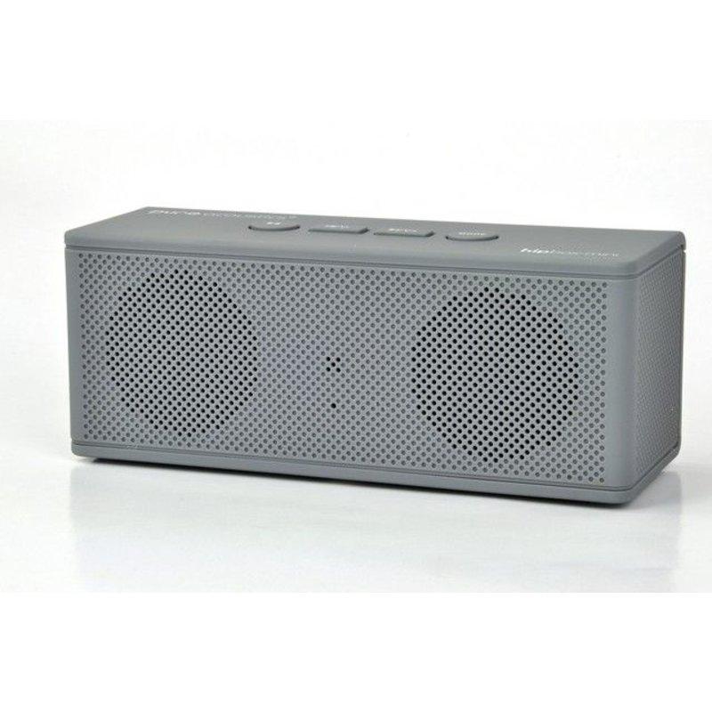 Pure Acoustics Hipbox Mini Speaker - Grijs
