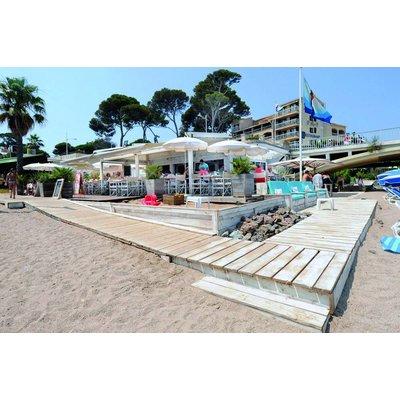8 dagen Côte d'Azur Saint-Aygulf
