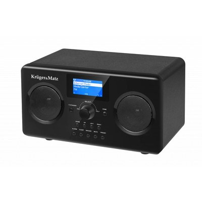 Kruger & Matz Internetradio