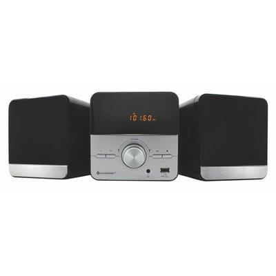 Soundmaster Design Micro stereo MCD370SI