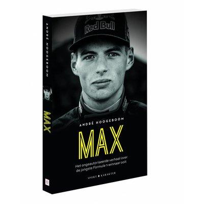 MAX – Het ongeautoriseerde verhaal over de jongste Formule1-winnaar ooit