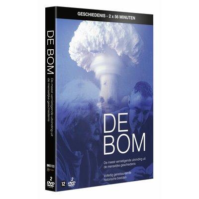 DVD De Bom-Geschiedenis van de atoombom