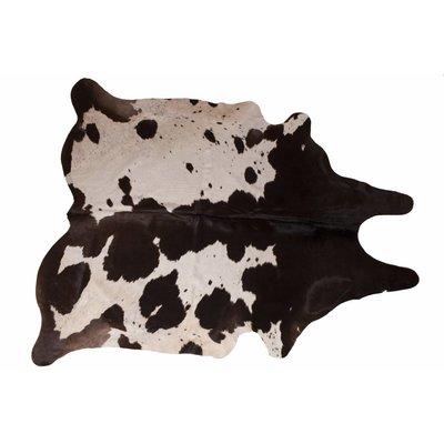 Koeienhuid vloerkleed