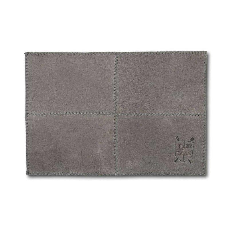 Lederen placemats - 2 pack Patch