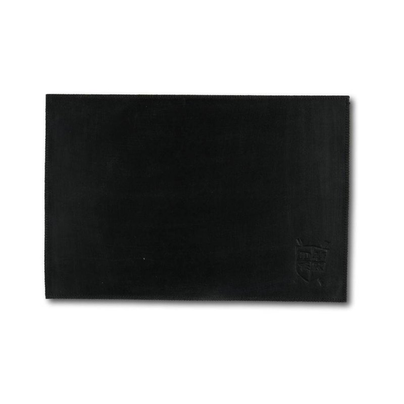 Lederen placemats - 2 pack Smooth