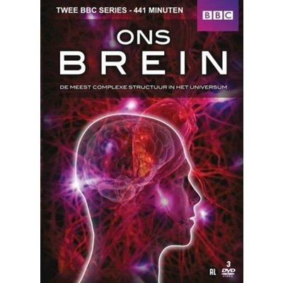 DVD Ons brein
