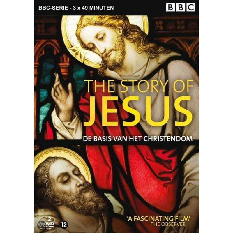 DVD Religie collectie