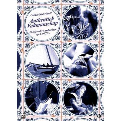 DVD Authentiek vakmanschap