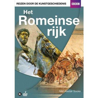 DVD Het Romijnse Rijk