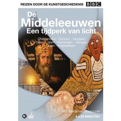 DVD De Middeleeuwen