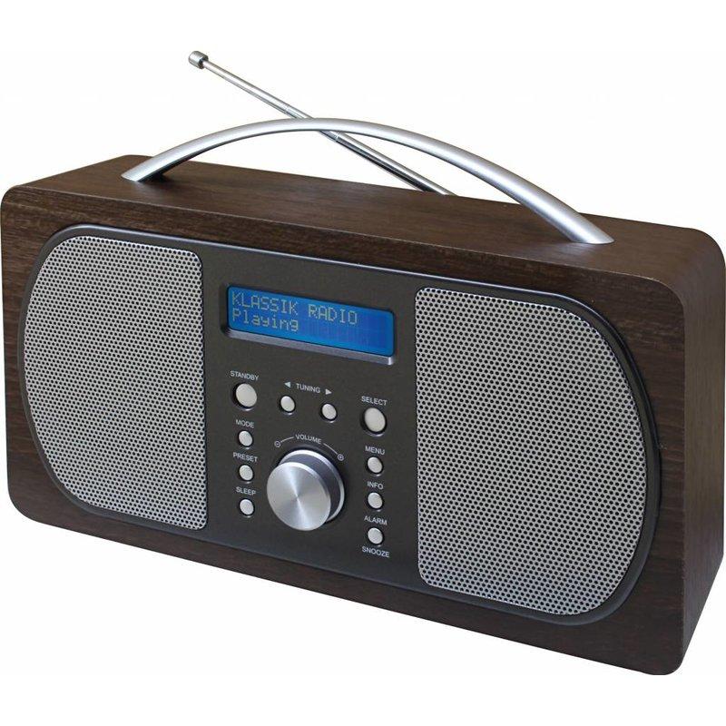 Soundmaster DAB600 radio