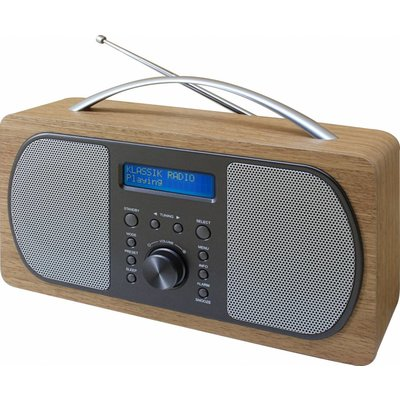 Soundmaster DAB600 radio