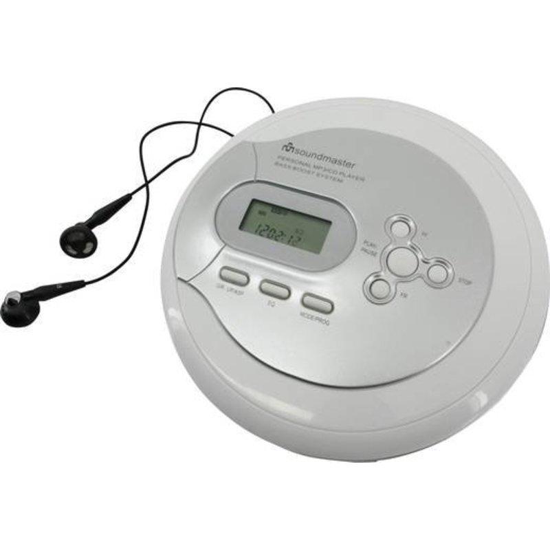 Soundmaster CD9180 Discman/MP3-speler
