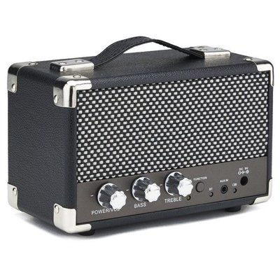 GPO Westwood Mini bluetooth speaker