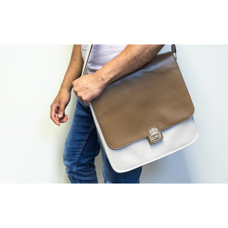 GPO Record Bag