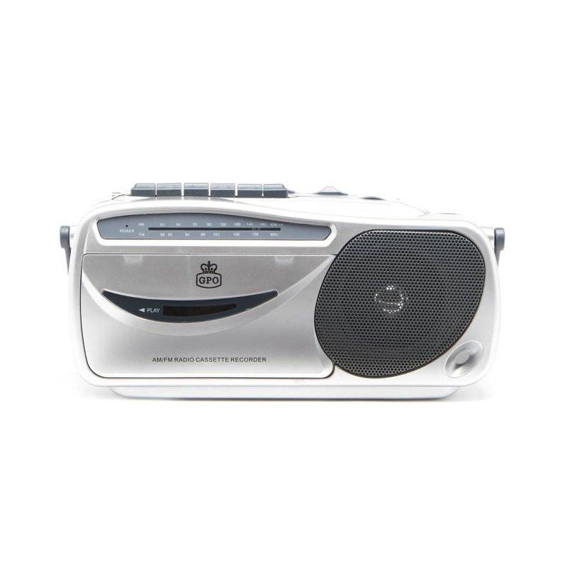 GPO 9401 Radio Cassette Recorder
