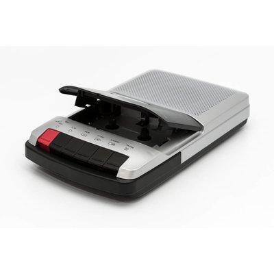 GPO W0162B Portable Cassette Recorder