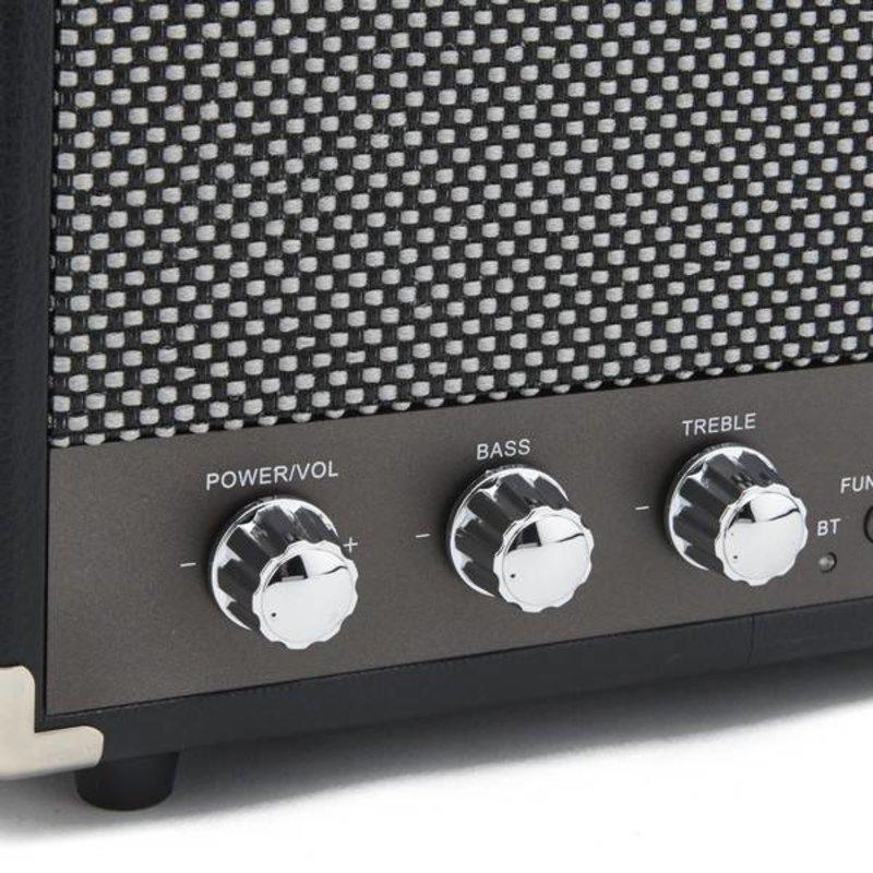 GPO Westwood bluetooth speaker