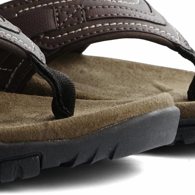 Travelin' Dalen outdoor slippers