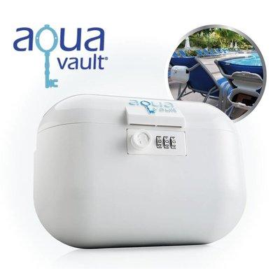 AquaVault mobiele kluis