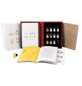 Le Nez du Vin Le Nez du Vin 12 New Oak