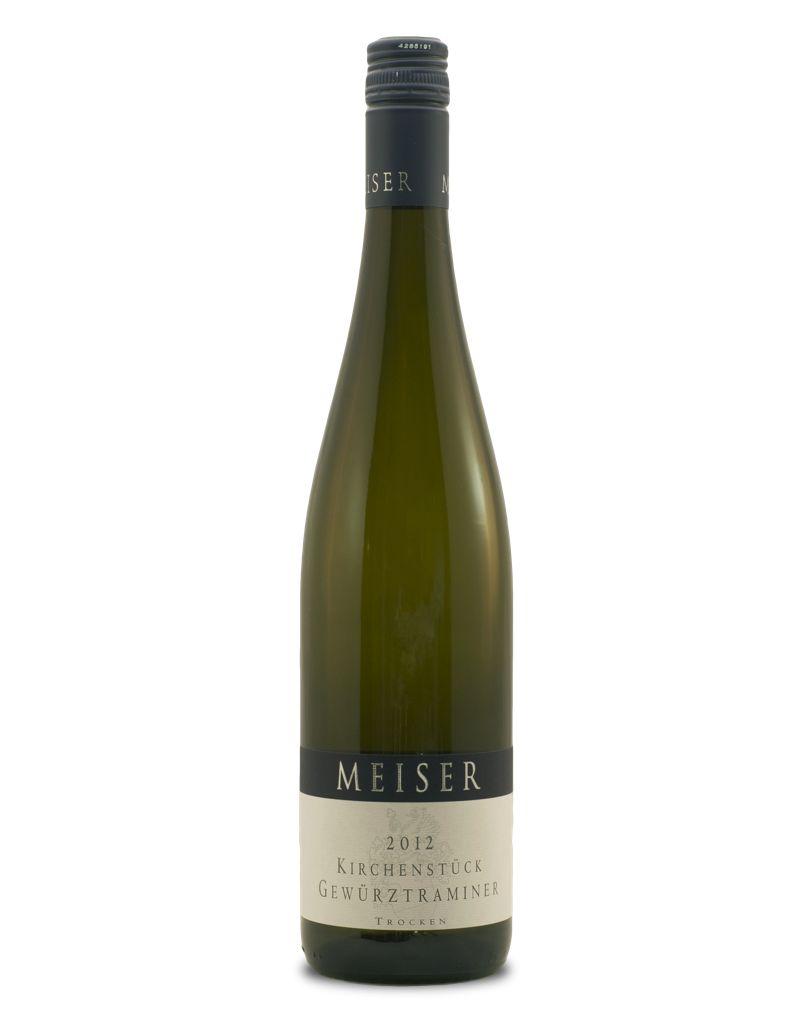 Weingut Meiser Meiser Gewürztraminer Spätlese Trocken 2018