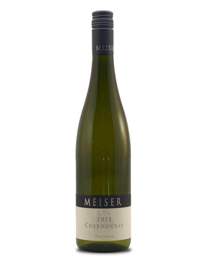 Weingut Meiser Meiser Chardonnay Spätlese Trocken 2016 & 2017
