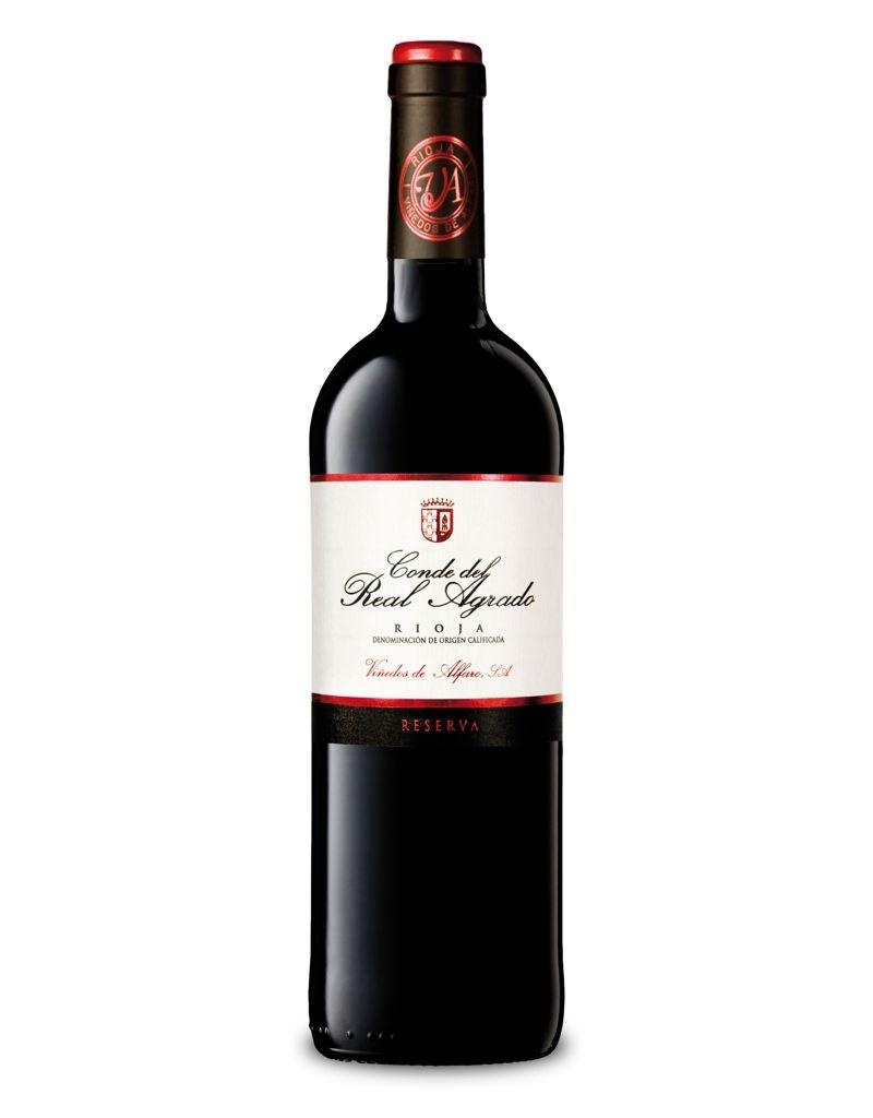Viñedos de Alfaro Viñedos de Alfaro Rioja Reserva 2008 & 2012