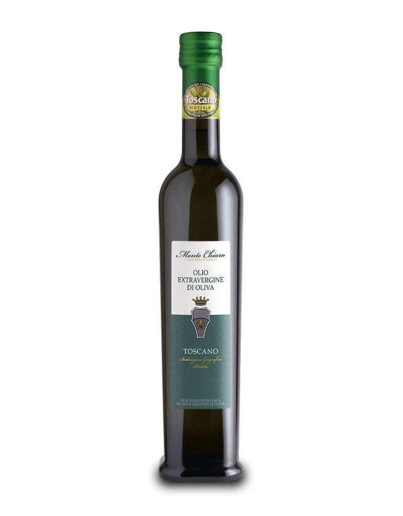 Montechiaro Montechiaro Olio Extravergine di Oliva 250 ml (in blik)