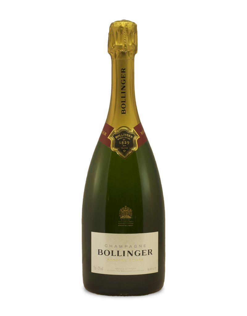 Bollinger Bollinger Champagne Special Cuvée Brut