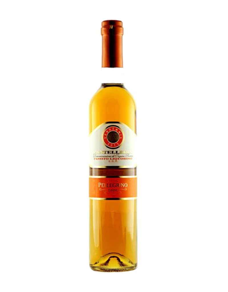 Pellegrino Pellegrino Pantelleria Passito Liquoroso 2012