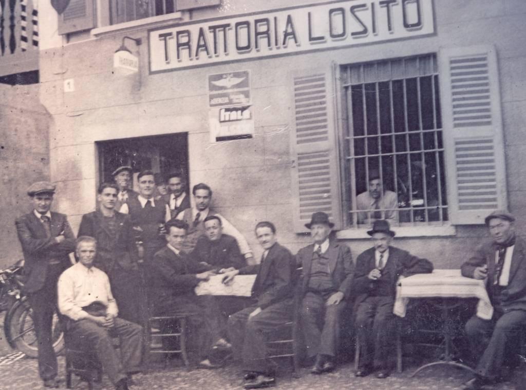 Losito & Guarini Bollato Negroamaro Primitivo 2016