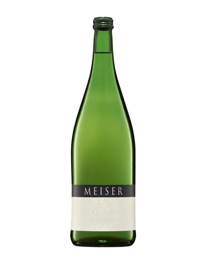 Weingut Meiser Meiser Bacchus Kabinett 2016, 2017 & 2018 (Literfles)