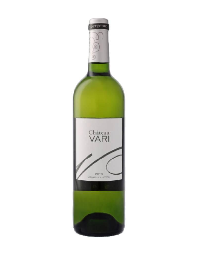 Château Vari Château Vari Bergerac Blanc 2016 & 2017