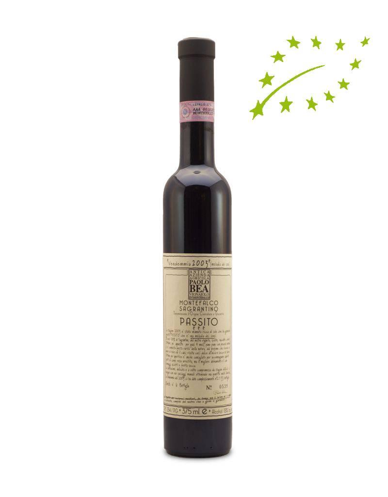 Paolo Bea Paolo Bea Sagrantino di Montefalco Passito 2003 (375 ml)