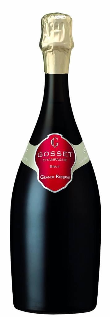 Gosset Gosset Champagne Grande Réserve Brut
