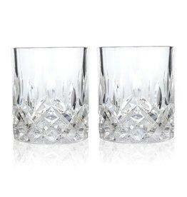 Viski Admiral™ Crystal Tumblers (Set of 2) by Viski