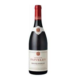 Domaine Faiveley Faiveley Marsannay 2015