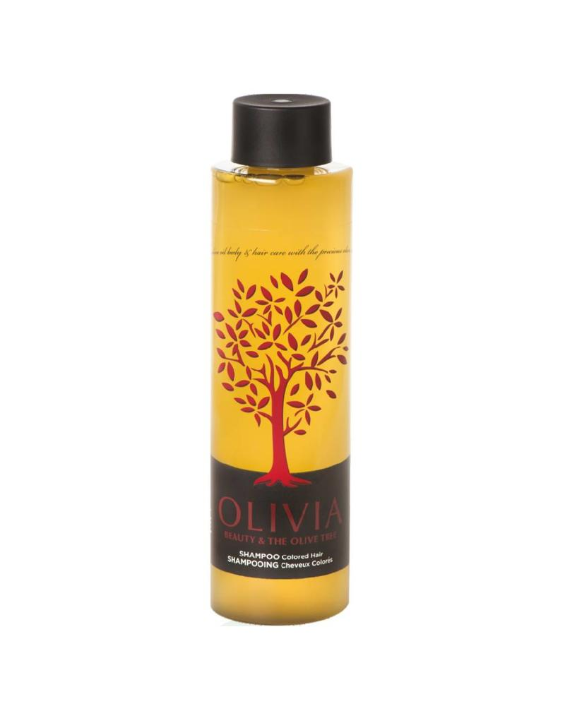 Olivia Shampoo Colored Hair 300 ml