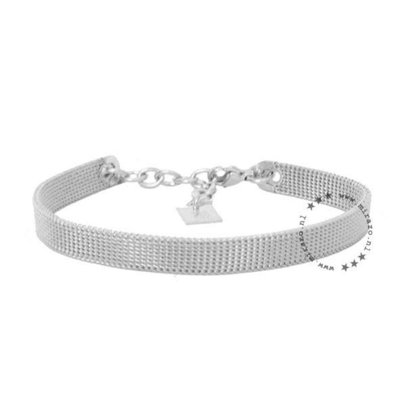 ZAG bijoux ZAG armband basic zilver
