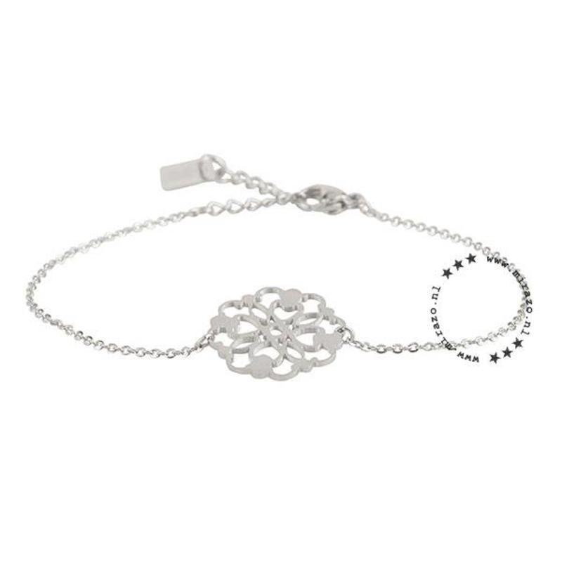 ZAG bijoux ZAG armband filigrain zilver