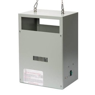 OptiClimate CO2 Generator Auto Pilot Natural Gas (NG) 4KW or 8KW