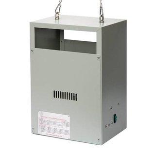 OptiClimate Generador de CO2 Auto Pilot Gas Natural (GN) 4kW o 8kW
