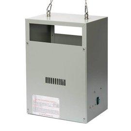 OptiClimate Generador de CO2 Auto Pilot Propano (LPG) 4KW o 8KW