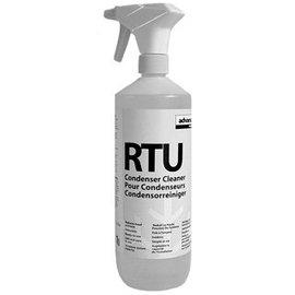 OptiClimate Spray limpiador de espuma RTU para el bloque de enfriamiento de OptiClimate